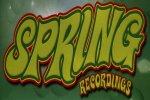 Buy Spring Recordings